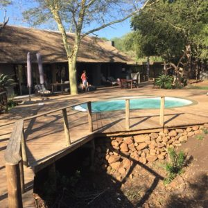 Luthuli Private Game Reserve